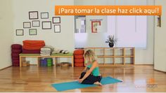 102. Hatha Yoga - Abrir Cadera | Esta práctica de Hatha Yoga está enfocada para trabajar con la apertura de cadera. Muy importante hacer conciencia sobre la respiración. Iniciamos con 3 saludos al sol, los cuales nos ayudan a fortalecer el sistema respiratorio, circulatorio y para activar toda nuestra energía y así fortalecer el sistema inmunológico. Namaste.