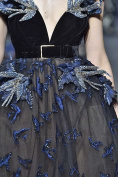 Elie Saab - Haute Couture - Runway   Fall / Winter 2016