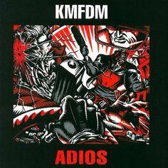 KMFDM: Sascha Konietzo (vocals, guitar, programming); Tim Skold (vocals, bass…