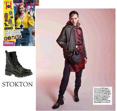 https://instagram.com/p/BPIPkaXgshK/ #Stokton indossato su Tu Style magazine