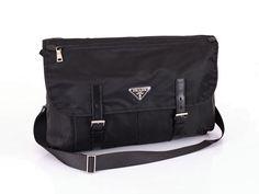 60b005e2b407c0 47 Best Prada Messenger Bags images | Prada messenger bag, Prada ...