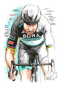 Cycling Art, Spin, France, In This Moment, Activities, Illustration, Sports, Poster, Life
