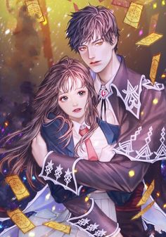 Anime Couples Drawings, Anime Couples Manga, Manga Anime, Manga Couple, Anime Love Couple, Fantasy Couples, Romance Comics, Anime Art Fantasy, Anime Family