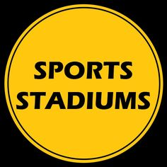 Sports stadiums are our cathedrals, our churches, our places of worship. Whether you are celebrating your home stadium or visiting a rival, there's something to admire about these stadiums.
