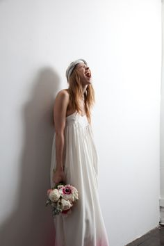 Stone Fox Bride Ryan Roche Dress http://www.stonefoxbride.com/shop-dresses/