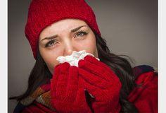 Grippe : le virus arrive près de chez vous…