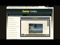 SABES COMO FUNCIONA EL BACKOFFICE DE GDPSRED FENIX TEAM - YouTube