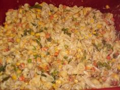 Country Casserole   Southern Plate    This has become a family favorite!!!
