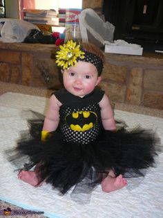 OMG! I don't have a little girl, but I'm dressing up somebodys baby like this! lol