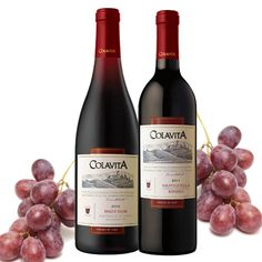 Having a bad day? Not after you pour a glass of one of our Colavita wines, the red selections! Try our Colavita Pinot Noir di Pavia or our Colavita Valpolicella Ripasso and make your #WineWednesday a great day after all: http://www.uncorked.com/shop-wines/brand/colavita.html #redwines #winewednesday