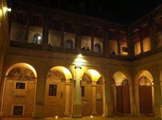 Rome, Chiostro del Bramante