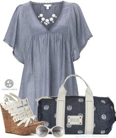 """""""go relax"""" by norwich-ave ❤ liked on Polyvore"""