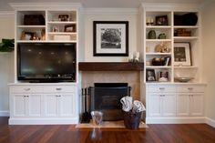 love shelves