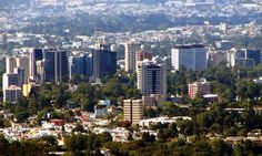 Guatemala City is the Capital of Guatemala and largest city