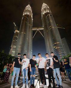 2moons The Series, Drama Series, Kai Exo, Boy Squad, 2 Moons, Asian Actors, Asian Boys, Nct Dream, Marina Bay Sands