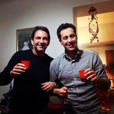 A wish for peace to all of good start in 2016 and much happiness. #amici #friends #lamiciziaèunacosaseria #model #models #smile #happynewyear #amicidisempre #pescara #abruzzo #italia #italy #belli #igers #igers_pescara #chic #Buonanno #palma34