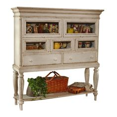 I pinned this Wilshire Sideboard Cabinet from the Dear Lillie event at Joss and Main!