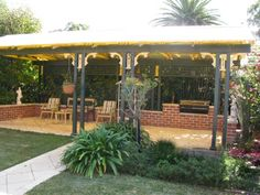 Pergolas and Decks - Factory Direct (NSW) Pty Ltd - FEDERATION PRODUCTS - MANUFACTURER and WHOLESALER - FACTORY DIRECT PRICES - Federation balustrading and federation awnings