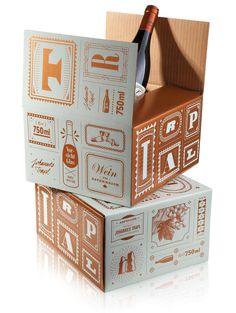 Trapl Wine — The Dieline - Package Design Resource