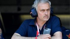Manchester United manager Jose Mourinho is unimpressed by the club's lack of summer transfer dealings.  After United's Europa League final win against Ajax on 24 May Mourinho said he had given executive vice-chairman Ed Woodward a list of transfer targets. Senior United figures spoke privately about signing three or four players. There could be developments later this week but so far the only new signing has been 22-year-old defender Victor Lindelof from Benfica for 31m. It is understood…