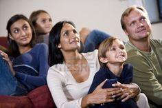 Interracial Indian/White Family
