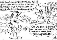 Caricatura 28 de agosto