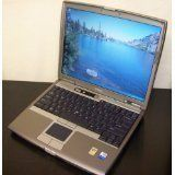 Dell Latitude D620 Laptop Core Duo Processor- 120GB Hard Drive- Windows 7 Home Premium