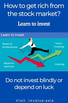 Value Investing, Investing In Stocks, Investing Money, Fundamental Analysis, Technical Analysis, Best Way To Invest, Dividend Investing, Risk Management, How To Get Rich