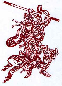 Китайская и японская живопись, каллиграфия