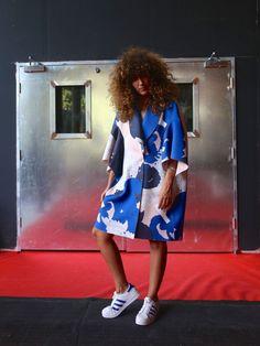 Gindi Tel Aviv Fashion Week – sivan, einat, shay & gila