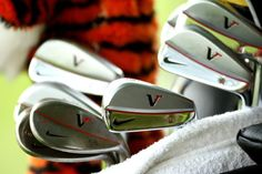 Understanding Your Golf Clubs: All About Irons