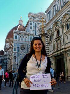 Private Tour Guide Elisa Acciai in Florence, Italy #travel http://tourguides.viator.com/tour-guide-elisa-acciai-7166.aspx