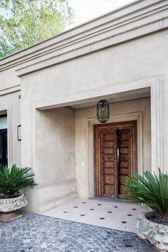 Cheap Home Decor .Cheap Home Decor Entrance Design, Entrance Gates, Gate Design, House Entrance, Door Design, House Design, Entrance Ideas, Entrance Decor, Grand Entrance