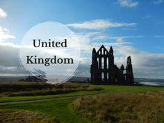 Travel inspirations, United Kingdom, Regno Unito United Kingdom, Travel Inspiration, The Unit, Destiny, Italia, England