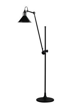 Awesome LAMPE GRAS MODEL FLOOR LAMP BLUE