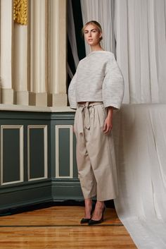 Rosie Assoulin Spring 2015 Ready-to-Wear - Collection - Gallery - Look 10 - Style.com