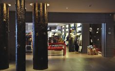 Club Med Valmorel - Boutique -