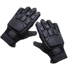 Rap4 Paintball Sup Grip Gloves - Medium by Rap4. $17.00. These full finger gloves have protective molding for your knuckles. They are ideal for paintball players. They come in sizes S M L XL. This glove provides maximum protection for your hand and keep in the game: You can more accurately measure your glove size by using a tape measure as shown below. Wrap a tape measure around your hand at the widest point (usually the knuckles) and make a loose fist. Note that measurement...