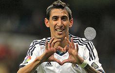 United y PSG están muy atentos a la situación de Di María