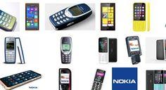 #Móviles #hdm #nokia Así es como Nokia volverá en 2017
