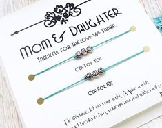 You've searched for Handmade Jewelry! Etsy has thousands of unique options to choose from, like handmade goods, vintage finds, and one-of-a-kind gifts. Mother Daughter Bracelets, Mothers Bracelet, Good Morning Greetings Images, Best Friend Rings, Graduation Jewelry, Star Quilt Patterns, Bridesmaid Earrings, Mother Gifts, Gifts For Her