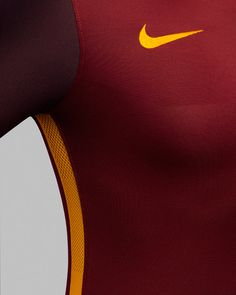 Nike AS Roma Home Kit 2015-16 Titulares 97d9460bea32e