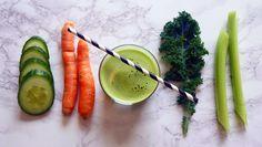 Miniguide til økologisk juicing