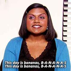 26 Truths Kelly Kapoor Taught Us About Winning At Life