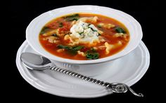 I love cooking soups in the winter. There is something so comforting about a pot of soup simmering on the stove and making your house smell amazing. Here is a round-up of some of our family favorite soup recipes.