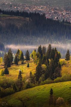 Romania | Ioan Balasanu Beautiful World, Beautiful Places, Beautiful Scenery, Beautiful Pictures, Visit Romania, Medieval Town, Places Of Interest, Macedonia, Albania