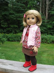 A Doll for all Seasons: September 2011