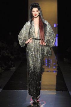 Haute couture Automne-Hiver 2014/2015 | JOENJOY