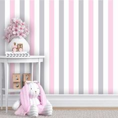 Teen Room Decor, Room Wall Decor, Bedroom Decor, Girl Bedroom Designs, Girls Bedroom, Bedroom Colour Palette, Amarillis, Bedroom False Ceiling Design, Kids Room Paint