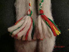 Rät & Avig: En Lovikkavante blir till... Mittens Pattern, Knit Mittens, Knitting, Style, Tips, Pictures, Swag, Tricot, Breien